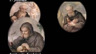 Il Santo Del Giorno Santi Sette Fondatori