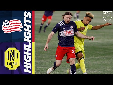 New England Nashville SC Goals And Highlights