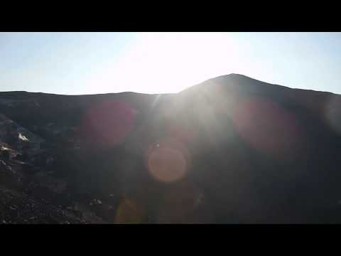 Cerro Negro (Black Summit) Volcano