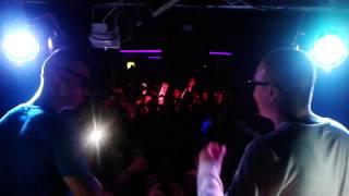 DJ THOBIAS & BACIL A RAKBY | 365 DNÍ LIVE | COOL CLUB | www.thobias.sk