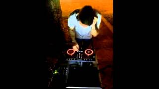 Dj Lucaas - 001 (Techno, Deep, Future) Set Mix