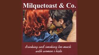 Mr. Milquetoast