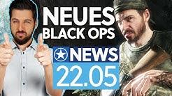 Call of Duty: Cold War soll 2020 kommen - News