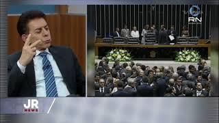 """Ricardo Kotscho critica reforma eleitoral: """"Eles só estão procurando um jeito de se reeleger"""""""