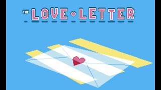 The Love Letter Walkthrough