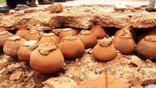 400 years old hidden treasure in Idrakpur Fort, Munshiganj thumbnail