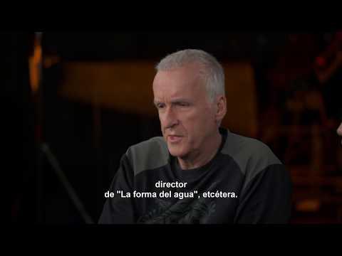 ALITA: ÁNGEL DE COMBATE | Chat Digital | Diciembre en cines