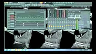 Download Wiz Khalifa Its Nothin Instrumental Remake fl studio MP3 song and Music Video