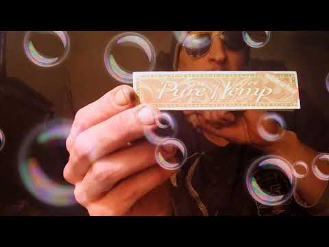 Long Pure Hemp papers king Size