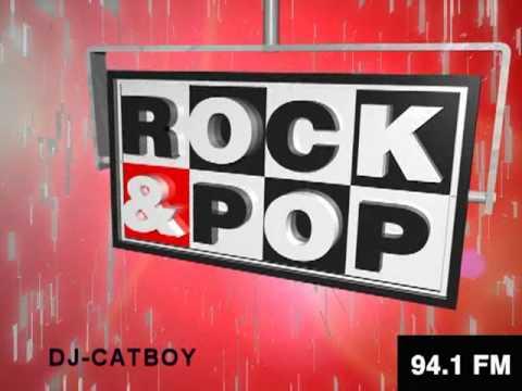 dj catboy macha para rock & pop chile