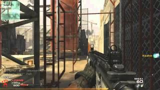 cod mw 2 pc multiplayer quarry free for all muito louco comentrio ao vivo parte 2