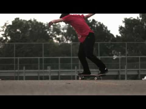 Skateology: bs bigspin (1000 fps slow motion)