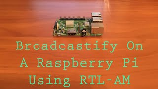 Broadcastify and RR Radio Feed Setup - VideoRuclip