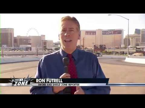 Ron Futrell Interviews Entertainer Sheila E Oct 2017