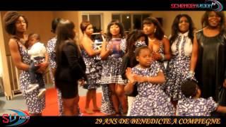 29e ANNIVERSAIRE DE BENEDICTE SUITE ET FIN