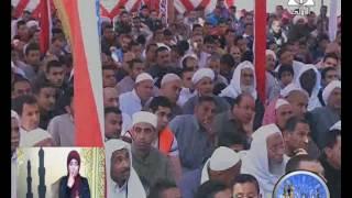 بالفيديو.. وزير الأوقاف: مصر هي التي صدرت الإسلام إلى كل الدول
