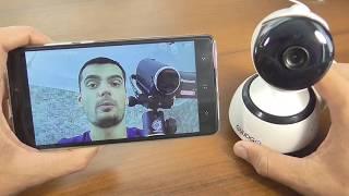 WIFI Камера GUUDGO GD-SC02