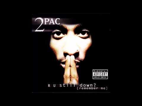 2PAC R U Still Down? Instrumental (Remake)