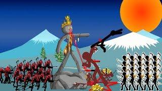 stick war legacy apk - all avatars unlocked