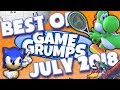 BEST of Game Grumps - July 2018
