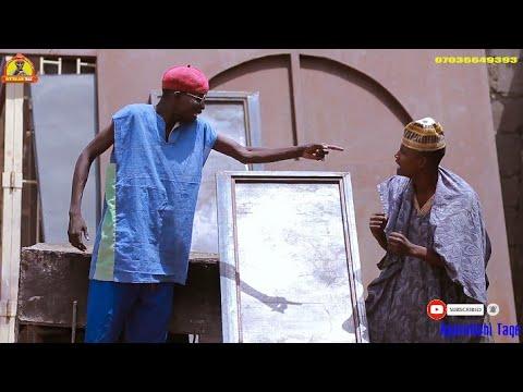 Download (Sabon Comedy) Makaryata Part 1 (Tage Comedy)