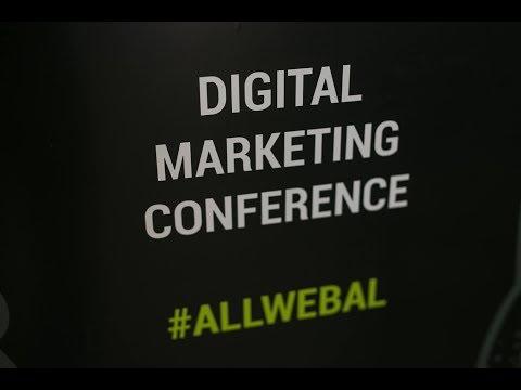 AllWeb Albania 2.0 - The Digital Marketing Conference