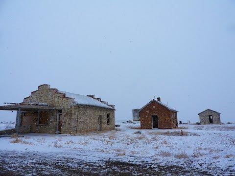 "Tonopah Nevada - Part 9 ""Into The Storm"""