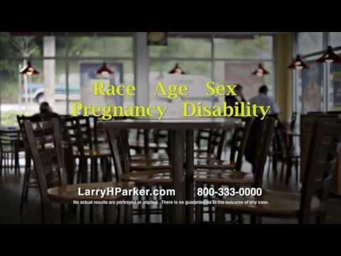 Repeat Larry H  Parker Commercial (2016) - Client