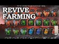 Revive Farming Guide (Essential for Labyrinth!) | Marvel Contest of Champions
