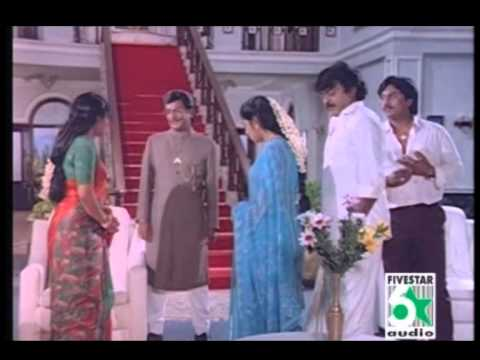 Siraiyil Pootha Chinna Malar Full Movie HD Quality Video Part 2