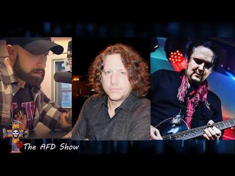 Appetite for Distortion Podcast: Ep. 49 - Steve Gorman, the Black Crowes