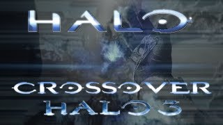 Halo 5 E3 2013 Crossover E3 2006 (Alternative Remixed Trailer)