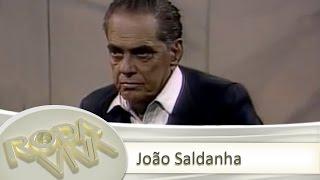 João Saldanha - 25/05/1987