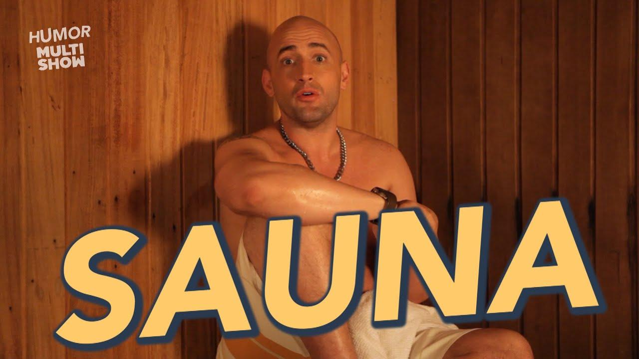 sauna mista rabudas