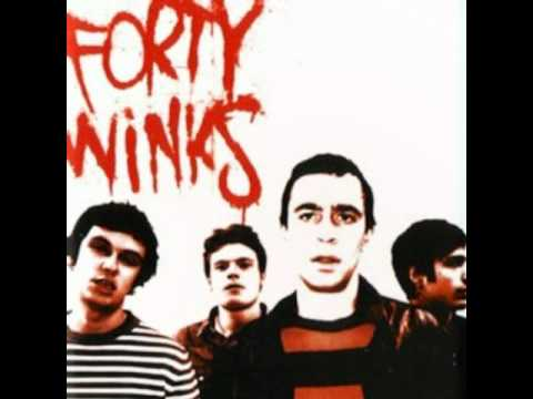 Forty Winks - Black And White (2005)