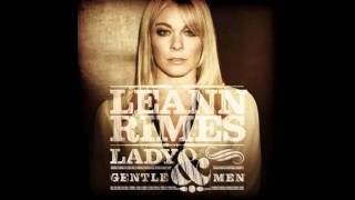 LeAnn Rimes - Help Me Make It Through the Night (Studio)