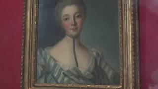 フランス・ロワール、歴代の女性領主が趣向を凝らしたシュノンソー城(Chateau de Chenonceau)
