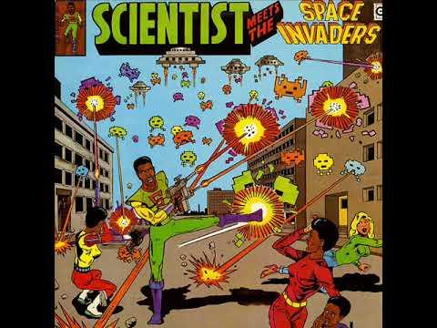 Scientist - Scientist Meets the Space Invaders (1981) - 01 - Beam Down
