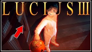 Son of The Devil Readies The End Of The World - Lucius III Gameplay