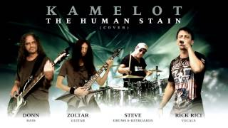 KAMELOT - The Human Stain (Virtual Band Cover)