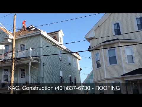 North Providence roofing contractor 🌤✨   New Roof Only...$149.00 per month