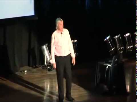 Conspiracy. David Icke Headlines at the Melbourne Convention Centre, Australia, 11/4/09 20 of 46
