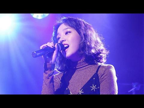 170211 백아연 (Baek A Yeon) - 쏘쏘 (So-So) 4K 직캠 Fancam @롤링홀