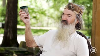 Phil Robertson Shows You 8 Places You Can See God if You Know Where to Look