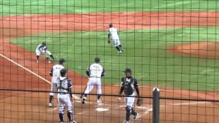 vs 伯和ビクトリーズ(京セラドーム) 試合のテキスト詳細はコチラ http...