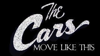 THE CARS ― TOO LATE (2011)