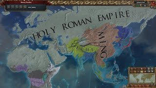 World Conquest. Very hard difficulty.