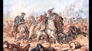 The Long Turkish War - The Battle of Párkány