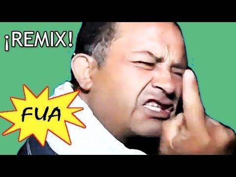 EL FUA - ¡Autotune remix!