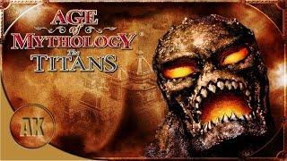 Age of Mythology: The Titans | Pelicula Completa Español